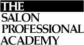 the salon professional academy logo